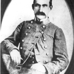 Photograph of General John McCausland