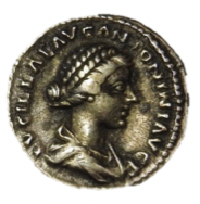 The Blackledge Collection of Roman Coins