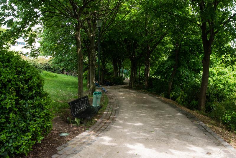 Walkways of Belleville